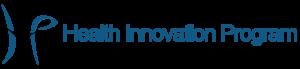 Health Innovation Program Logo