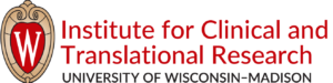 University of Wisconsin Institute for Clinical and Translational Research Logo