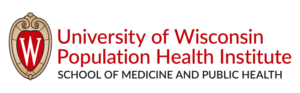 UW Population Health Institute Logo